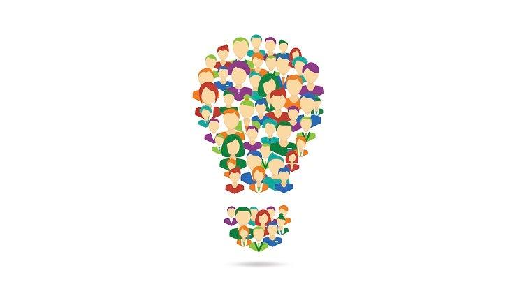 El crowdsourcing pone la ciencia de datos al alcance de todos