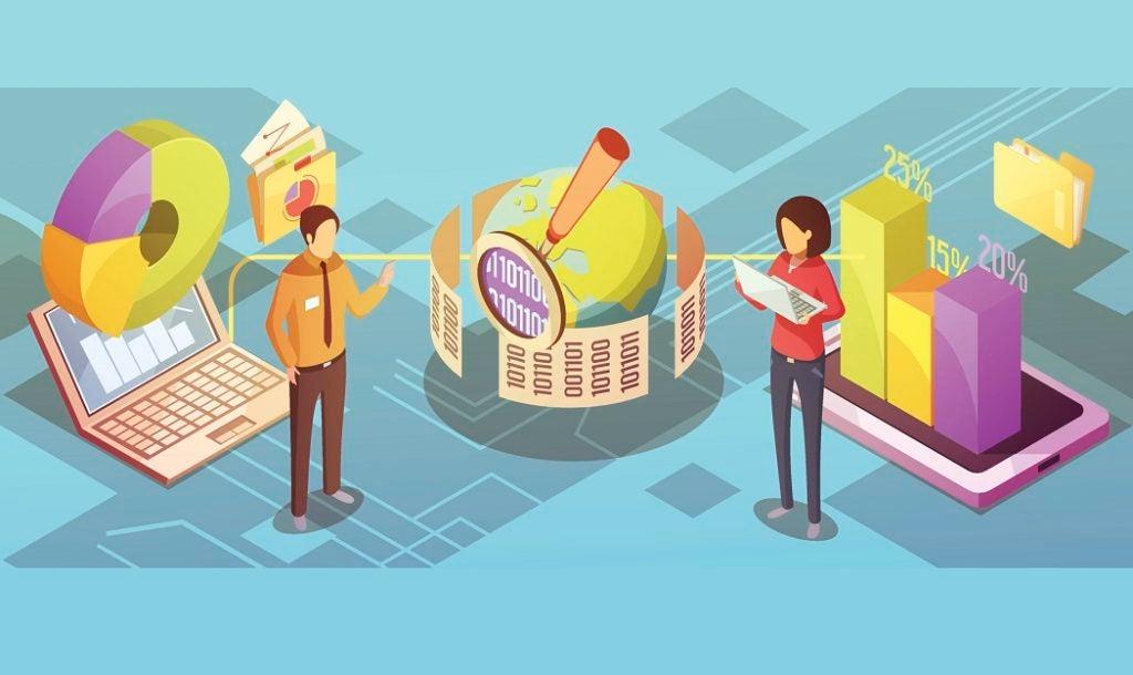Revelar e innovar: El análisis de datos en la sala de redacción
