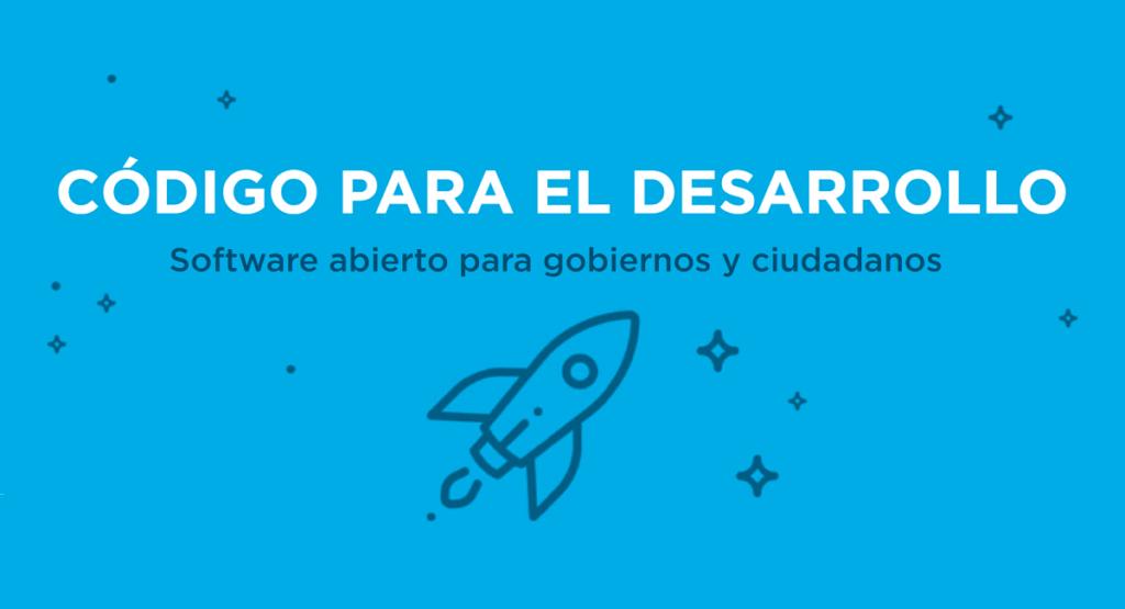 """Cómo aprovechar al máximo la nueva plataforma """"Código para el Desarrollo"""""""