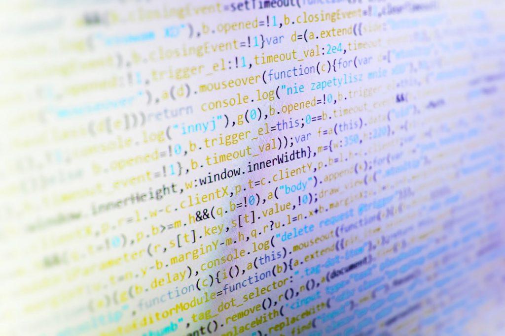 Creando impacto una línea de código a la vez