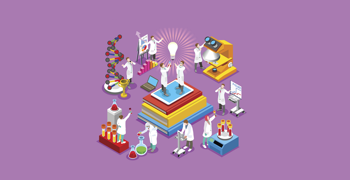intercambio de datos investigación clínica