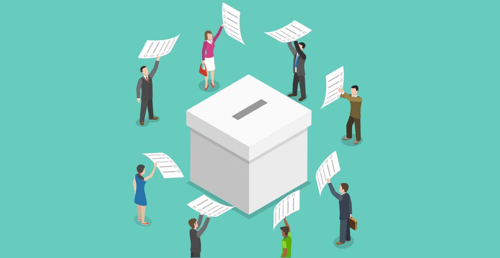 Vota Inteligente: Plataforma que actualiza el proceso electoral