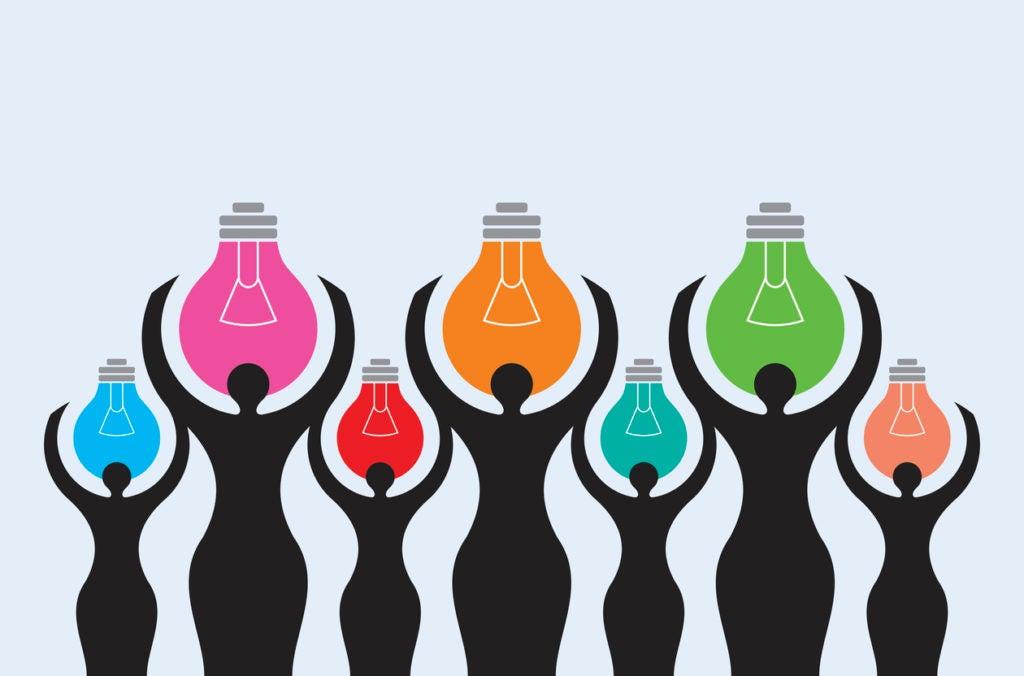 Las mujeres que lideran de manera innovadora el gobierno abierto y los datos abiertos