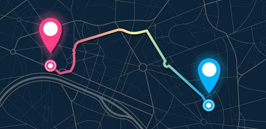 Conoce Gmapsdistance: la herramienta que te permite calcular distancias de forma masiva