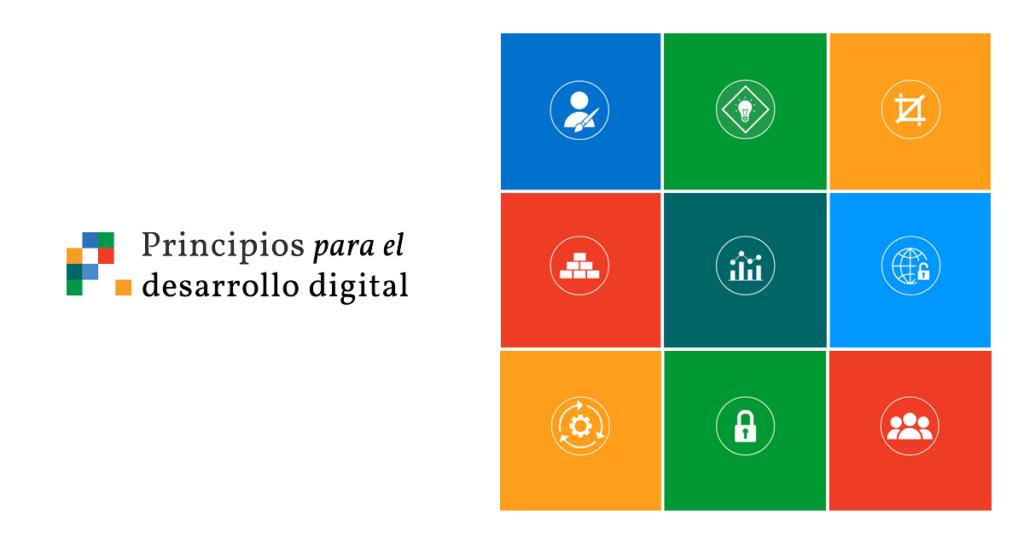 BID avala los Principios para el Desarrollo Digital