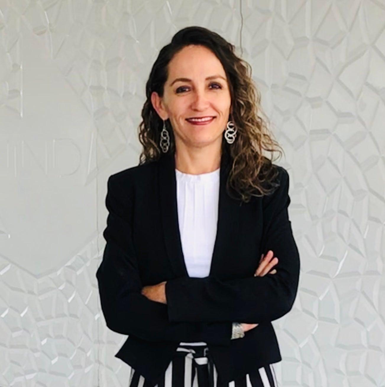 Nadia Mireles Torres