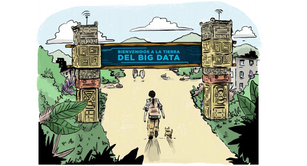 gestión ética de datos