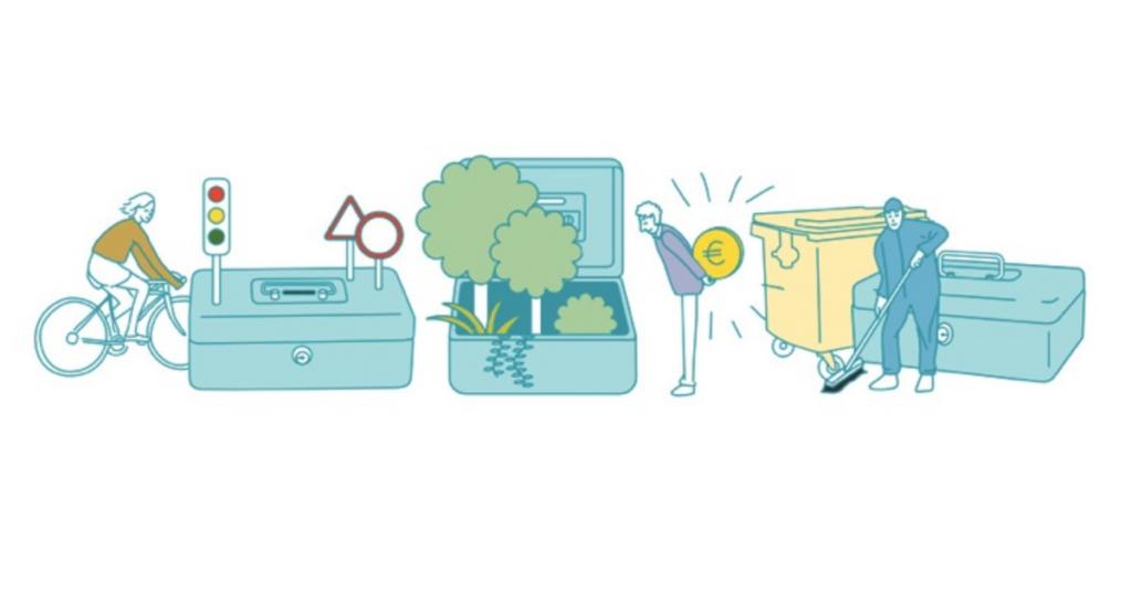 Conoce Gobierto, un proyecto sostenible de software libre para administraciones públicas