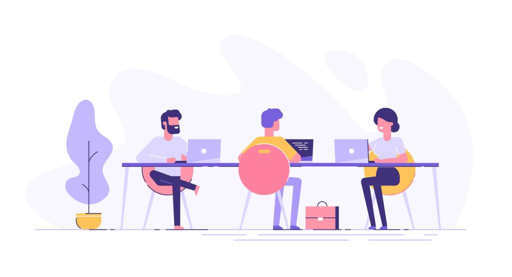 Cómo realizar reuniones efectivas con tu equipo – y reducir el desperdicio de papel