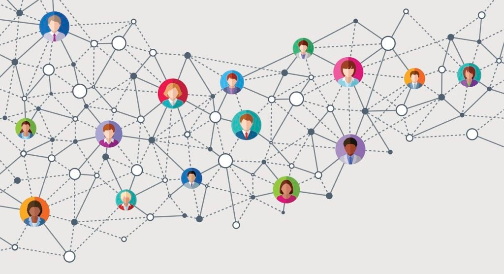 Cómo aprovechar las alianzas para compartir conocimiento sobre los ODS