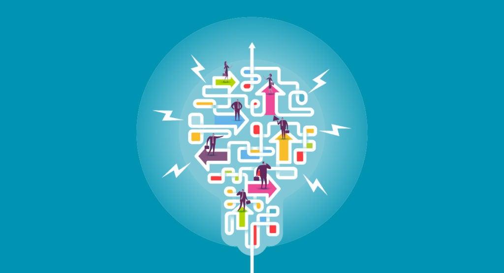 La colaboración y el intercambio de conocimiento es clave para crear soluciones inclusivas y robustas