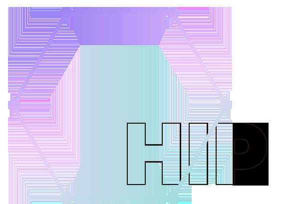 Logo Modelo HIP