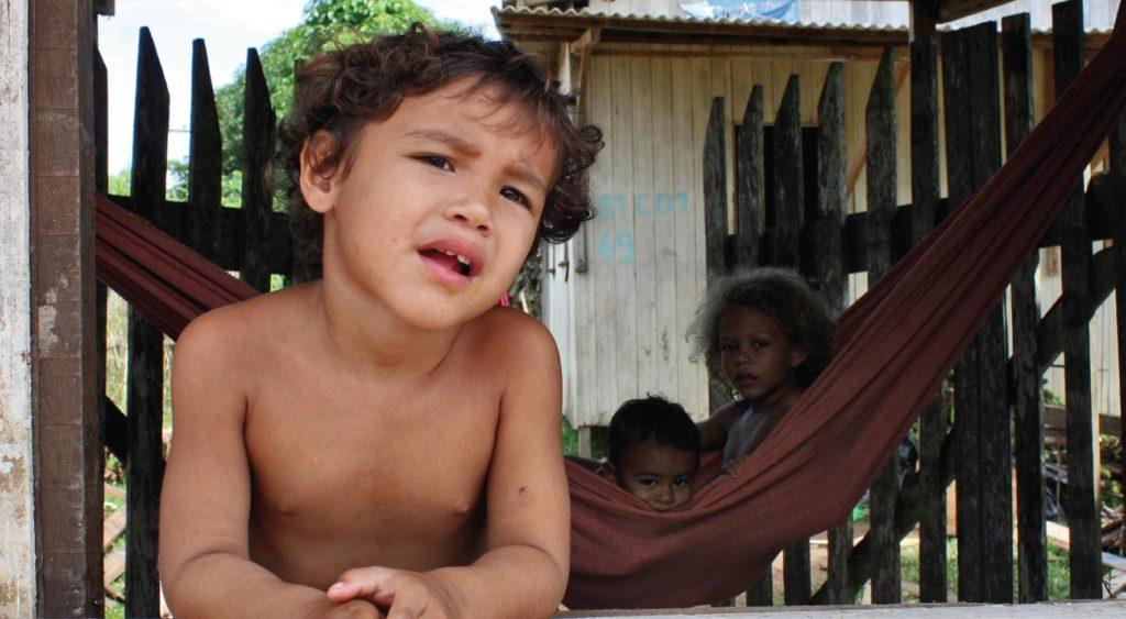 Acción Brasil Cariñoso apuesta por el desarrollo infantil