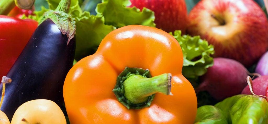 Con motivo del día de la revolución alimenticia… ¿qué comen nuestros niños?