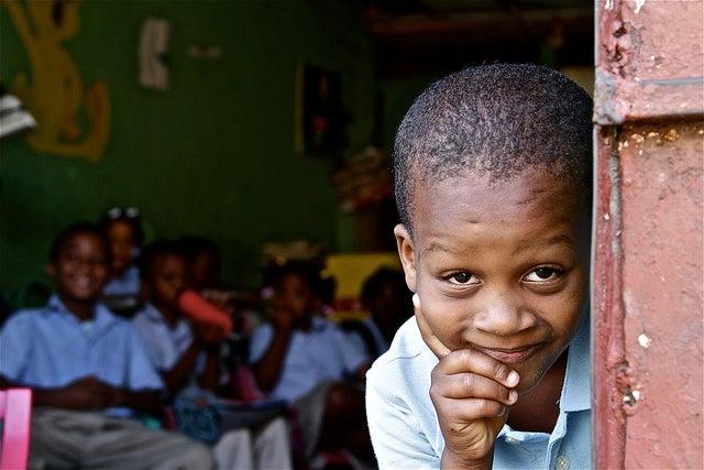 post caridad educacion temprana