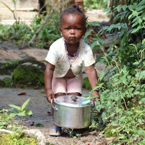 Surinam: año nuevo, proyectos nuevos