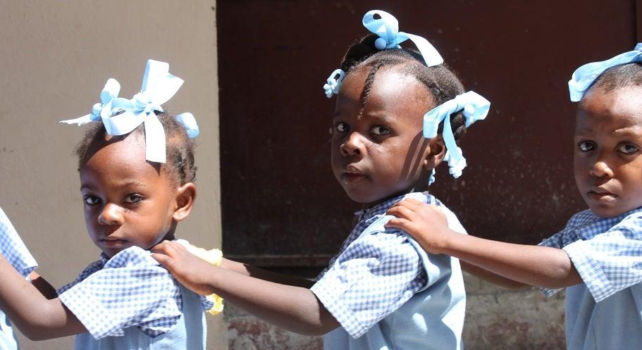 Becas BID a cursos virtuales sobre desarrollo infantil