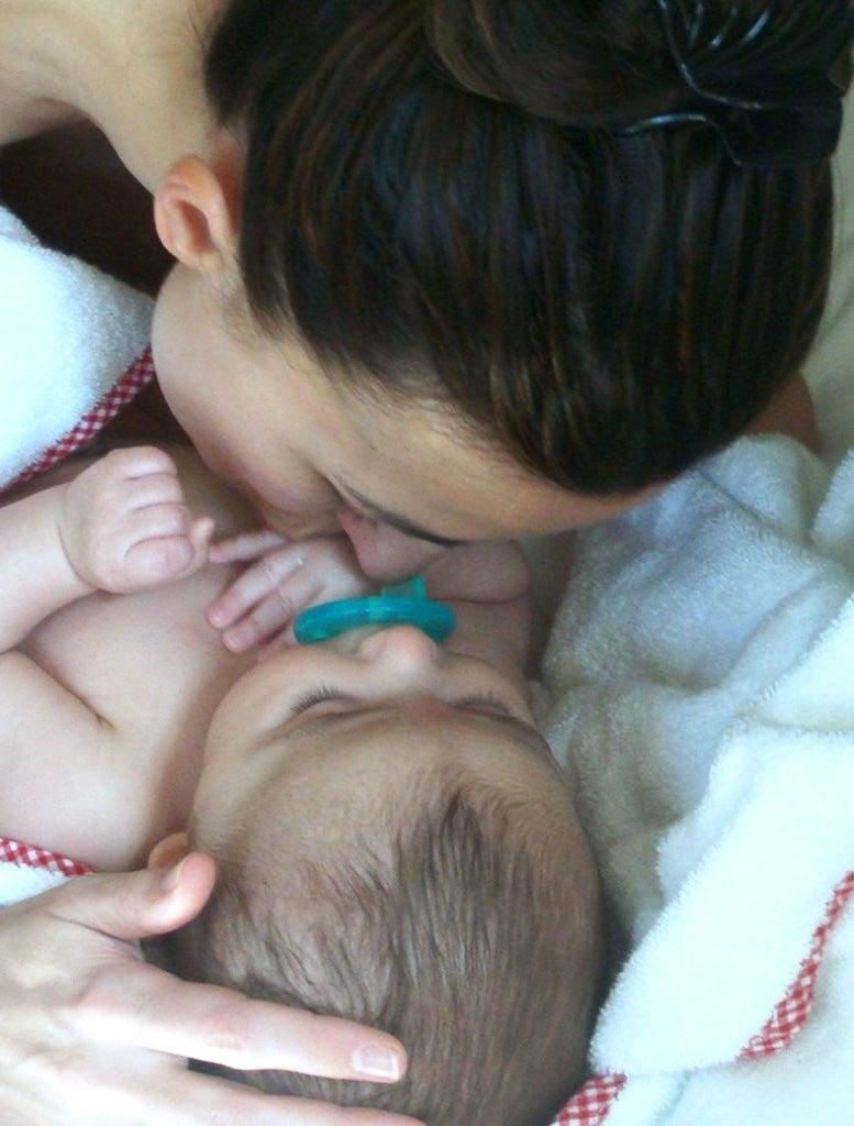 Día de la mujer: ¿Cuál es el país de las maravillas para las nuevas mamás?
