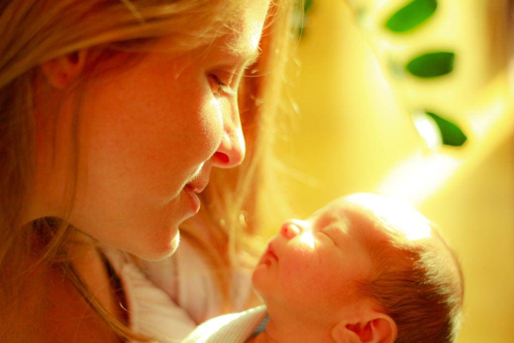 Día de la madre, ser mamá no es #ElTrabajoMásDifícilDelMundo