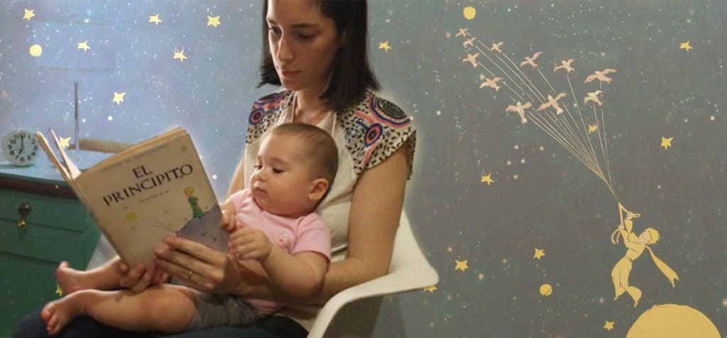 Día de la alfabetización, una puerta a la primera lectura