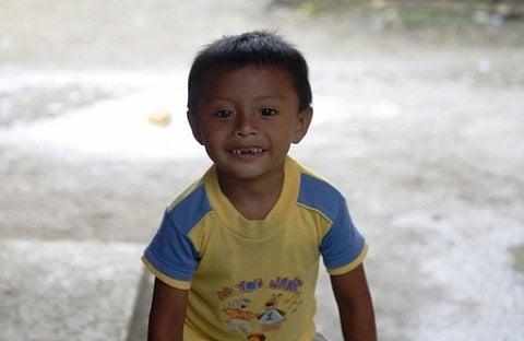 Fondos de investigación sobre temas de desarrollo infantil