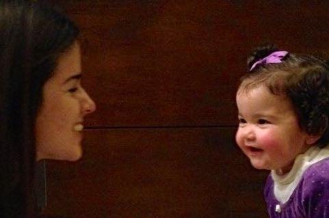 Día de la lengua materna, ¿cómo crío un hijo bilingüe?