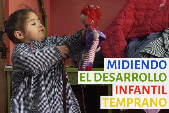 3 propuestas para medir el desarrollo infantil