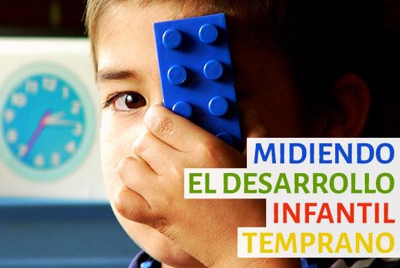 ¿Sabemos cómo medir bien el desarrollo de los niños?