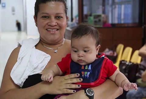 Los 5 puntos más relevantes sobre el  desarrollo infantil en América Latina