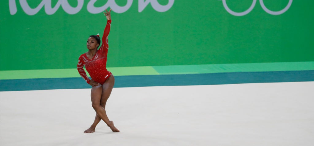 Can Good Parenting Make Olympic Stars?