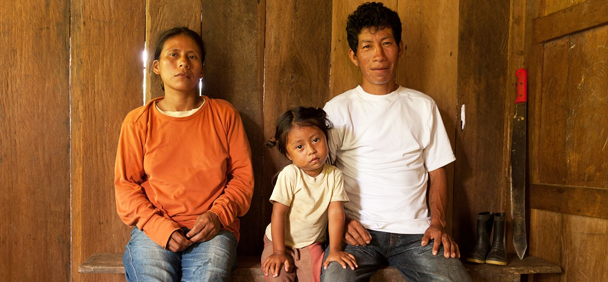 Cómo Influye La Pobreza En La Crianza Primeros Pasos
