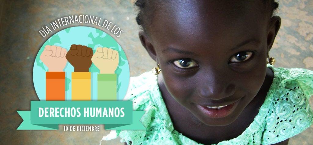 Derechos humanos y nutrición infantil, una relación necesaria