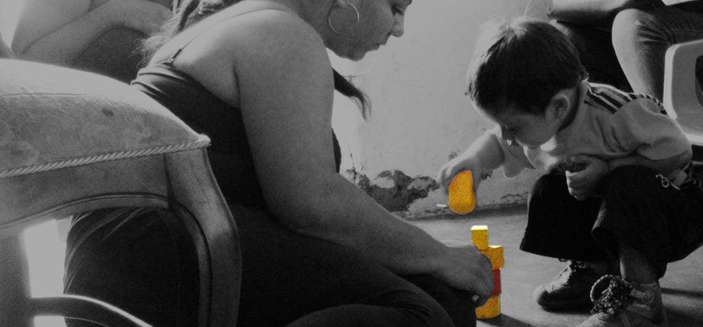 Los primeros mil días de la niñez paraguaya