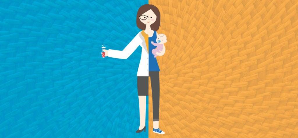 Más y mejor cuidado infantil para facilitar el empleo femenino