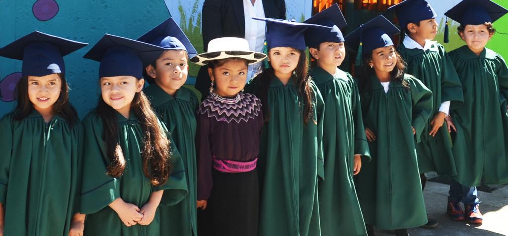 La educación intercultural en la primera infancia y el camino hacia la inclusión