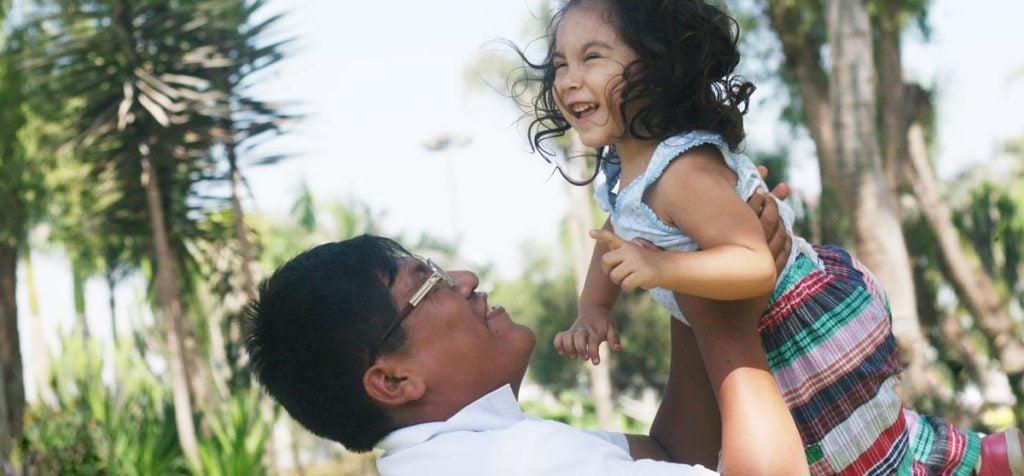 la violencia intrafamiliar se repite entre generaciones
