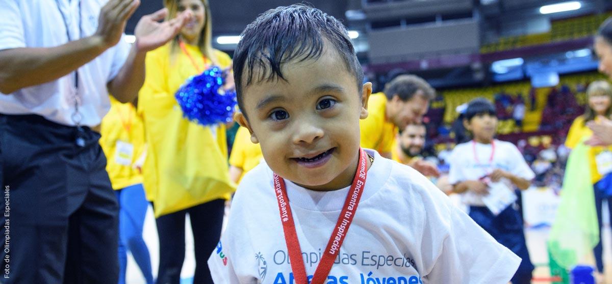 Derechos Humanos De La Infancia Con Discapacidad