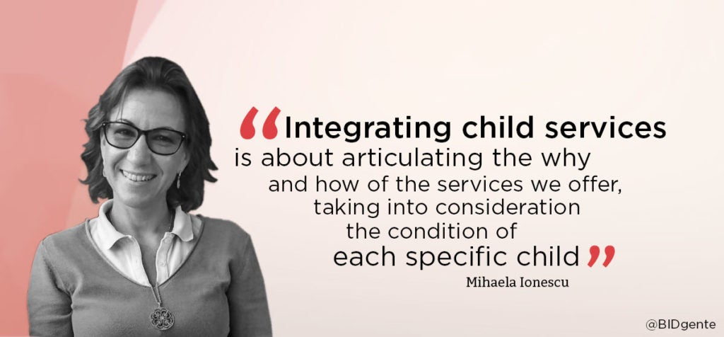 Interview: Time for a Reality Check in Early Childhood Services