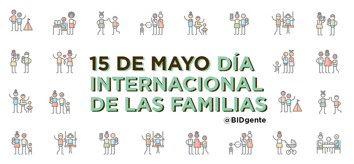 día internacional de las familias 2018