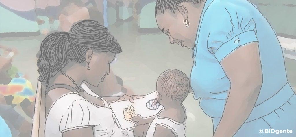 Reach up: La intervención para la primera infancia en Jamaica que causa furor (Parte II)
