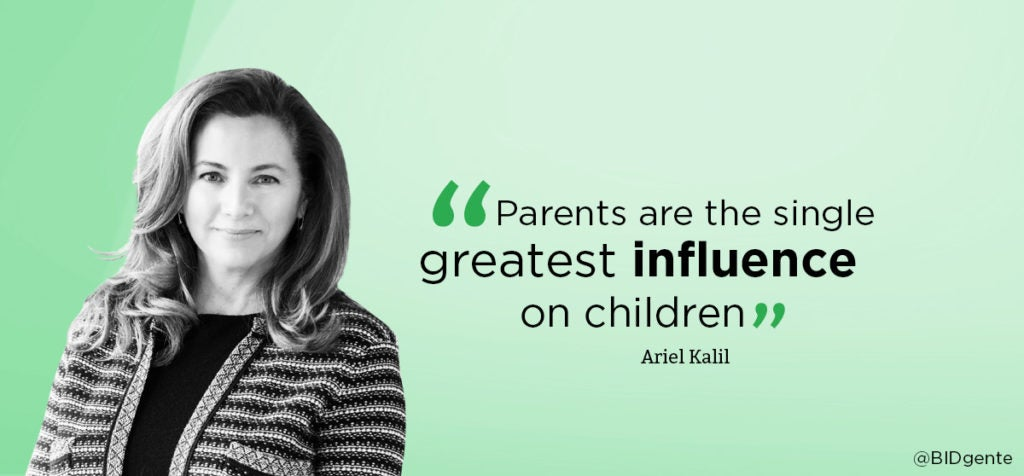Interview: Changing Parental Behavior with Behavioral Tools Can Help Children Reach their Full Potential