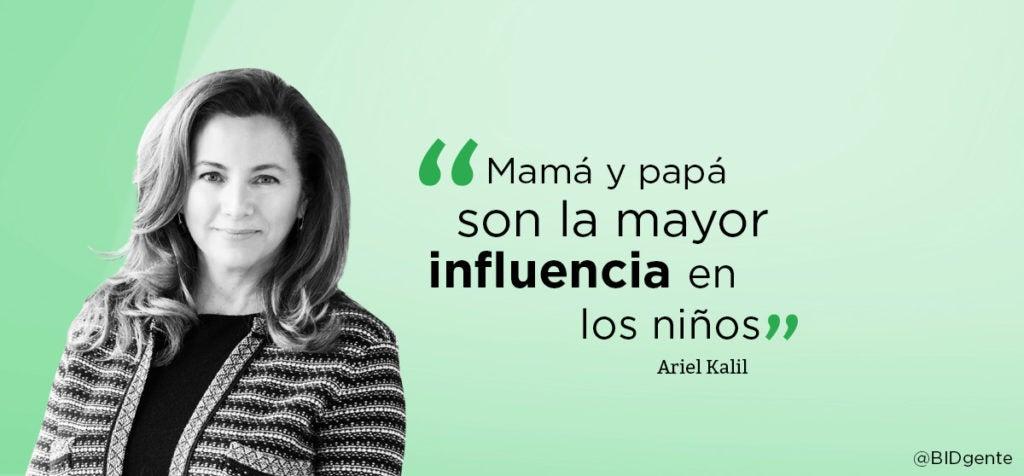 Entrevista: Cambiar la conducta parental puede ayudar a los niños a alcanzar todo su potencial