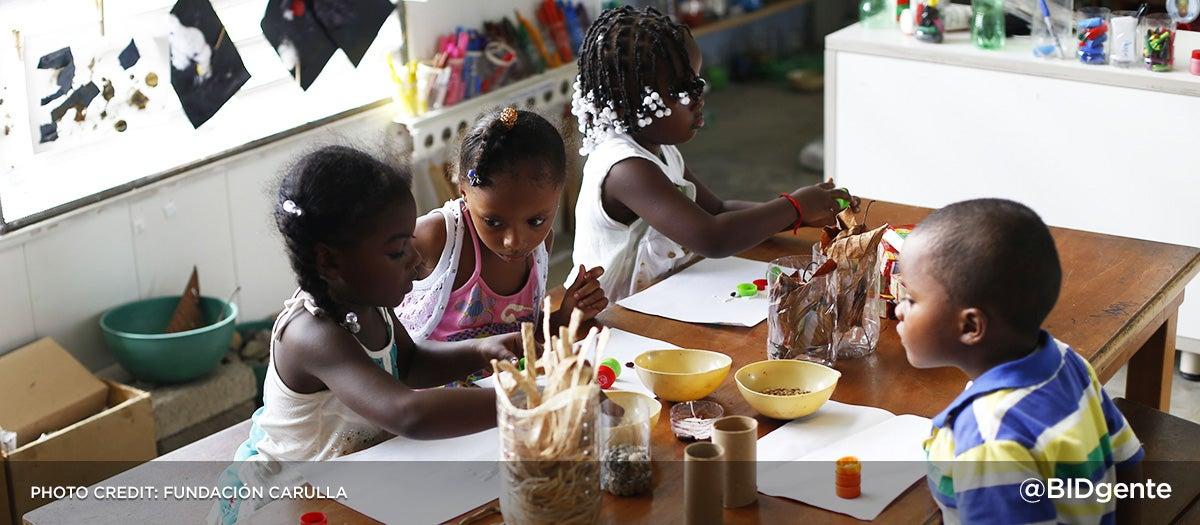 aeiotu educación de calidad en la infancia