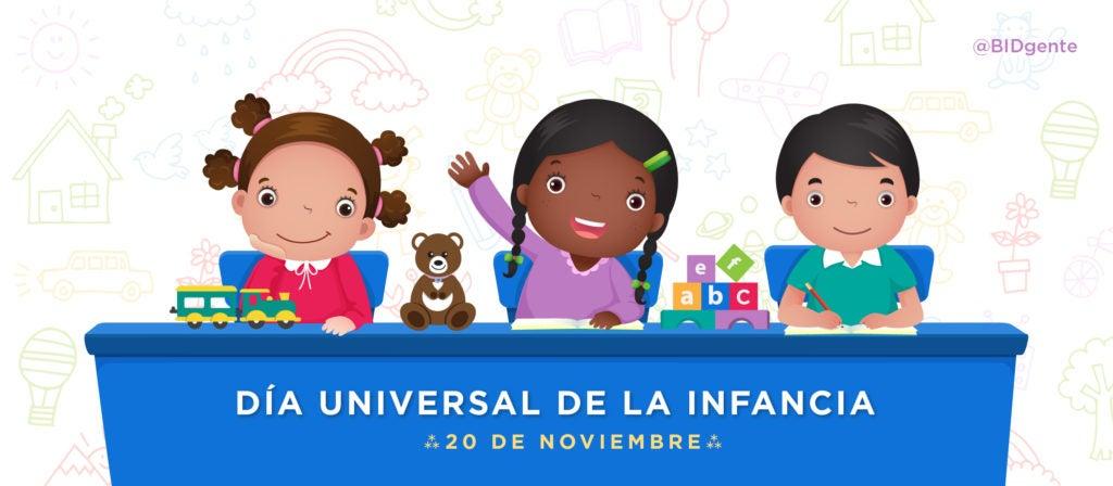 El G20 sabe que invertir en la infancia es apostarle al desarrollo
