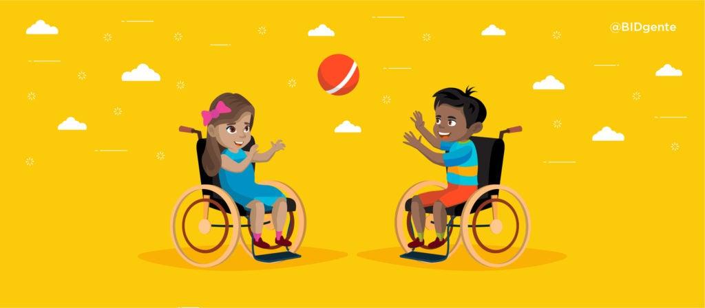 Por qué importa la identificación temprana de la discapacidad en los niños