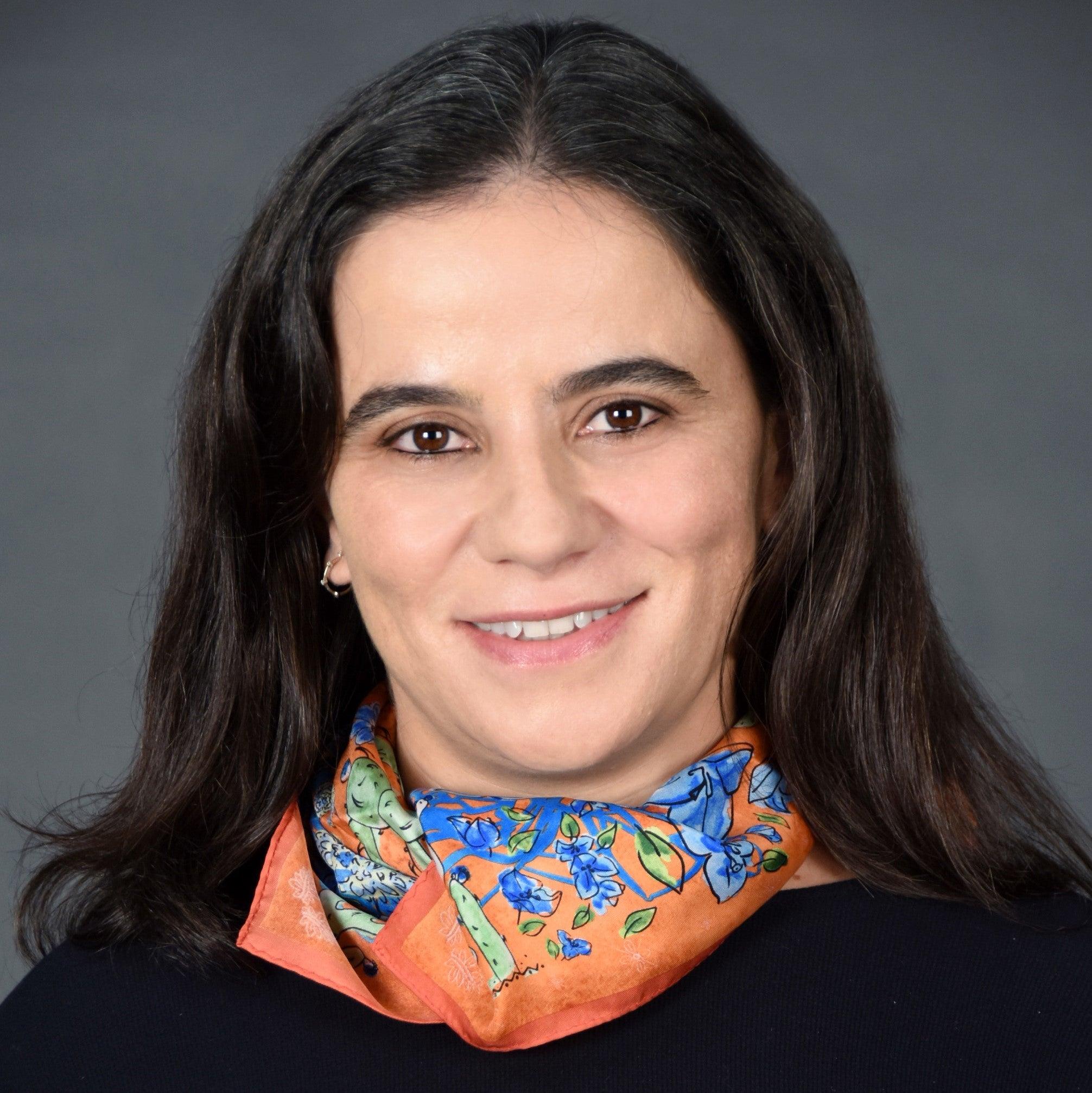 María Caridad Araujo
