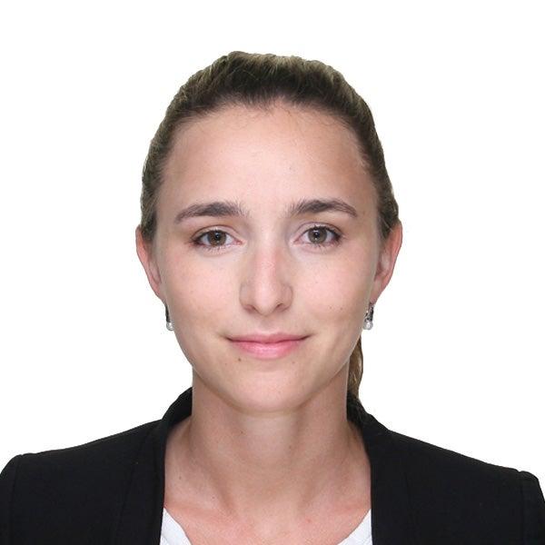 María Laura Lanzalot