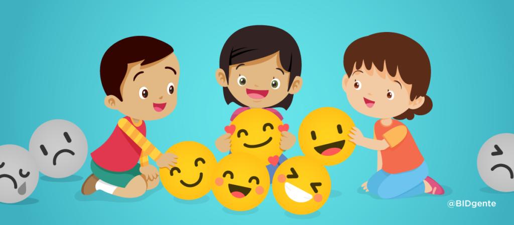 ¿Estamos prestando atención al desarrollo emocional de los niños?