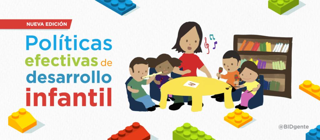 Aprende a invertir más y mejor en desarrollo infantil