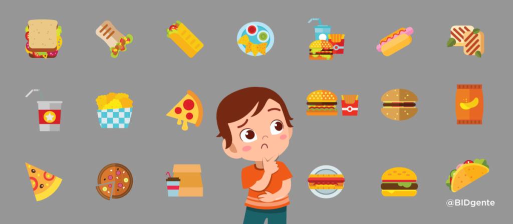 Combatir la obesidad infantil desde los centros de cuidado